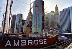 20050513 NYC Embrose Fireship