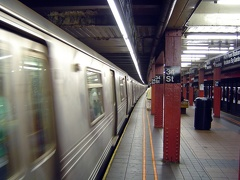 20050514 NYC Subway 34th