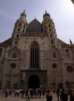 20130823 Wien Stephansdom